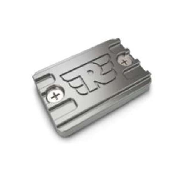 Coperchio serbatoio pompa freno silver