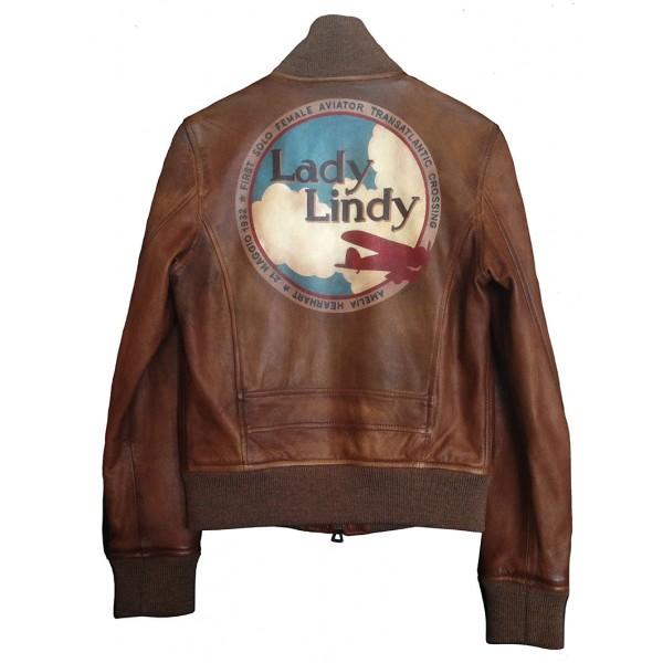 """GIUBBINO """"LADY LINDY"""""""
