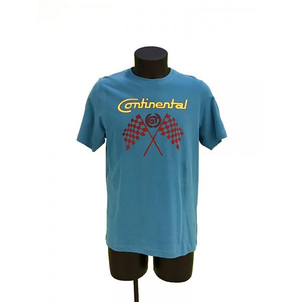 "T-SHIRT Royal Enfield ""GT Continental"" a..."