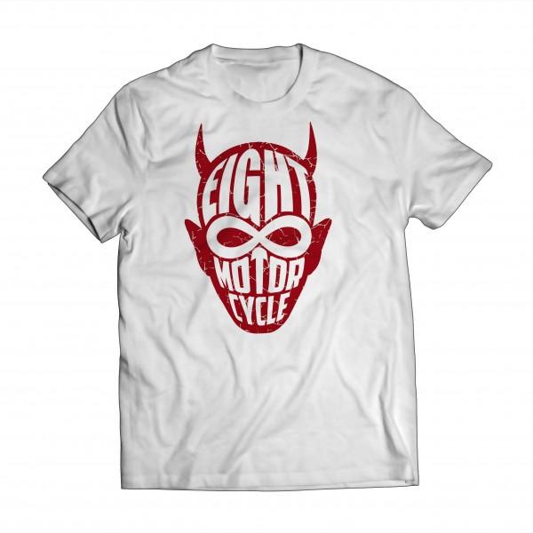"T-Shirt ""Eight Devil"" COMING SOON"