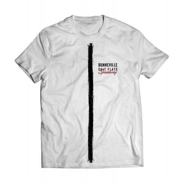 """T-Shirt """"Bonneville Salt Flats"""" COMING S..."""