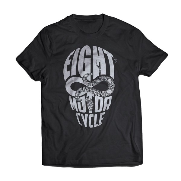 """T-Shirt """"Eight Snake"""" COMING SOON"""
