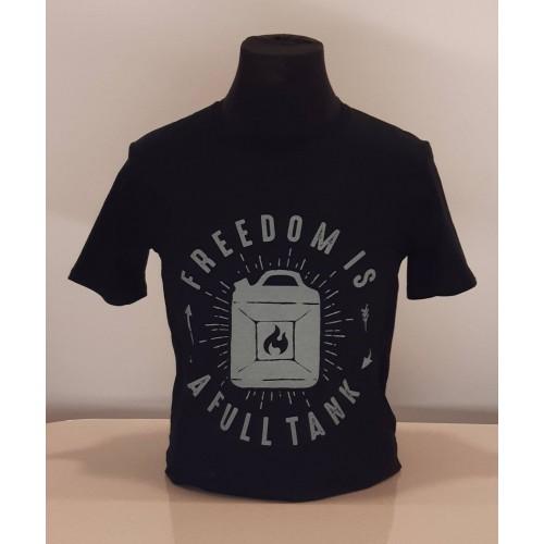 "T-Shirt "" FULL TANK """